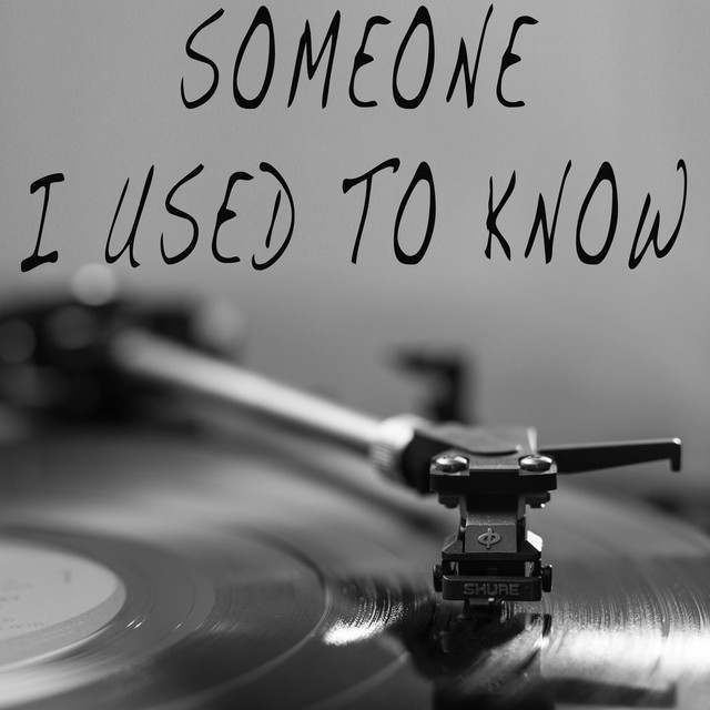 someone that i used to know zac brown band