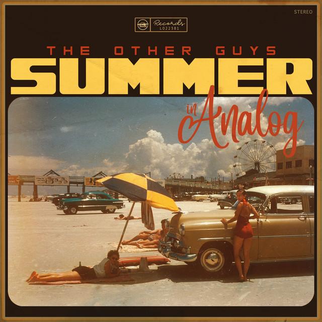 Summer In Analog
