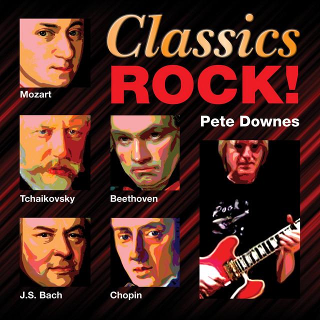 Classics Rock!