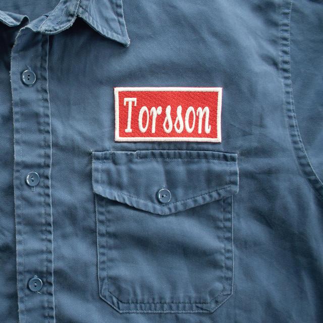 Torsson