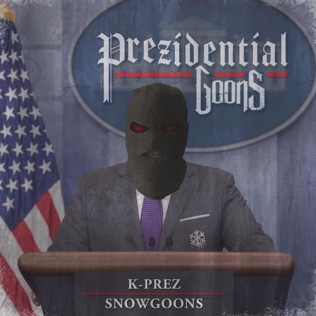 Prezidential Goons
