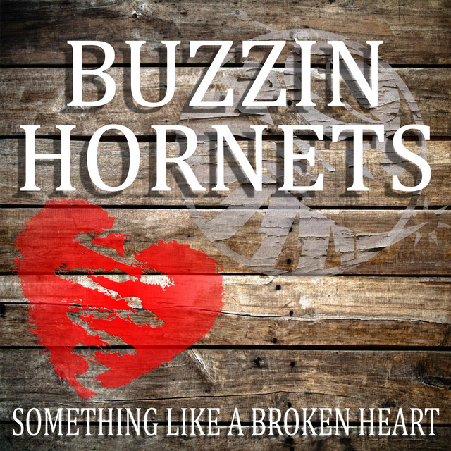 Something Like A Broken Heart