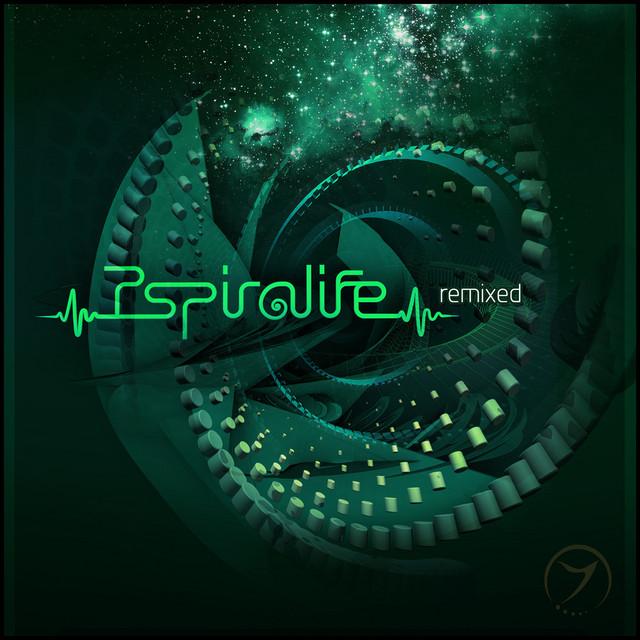 Pspiralife Remixed