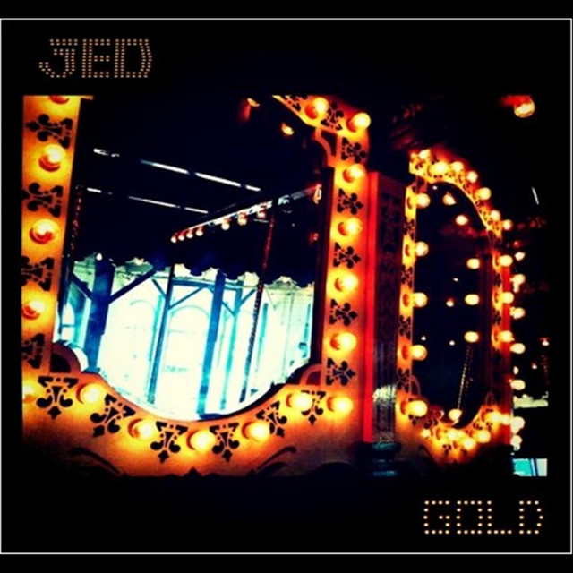 Gold by Andrew Jed