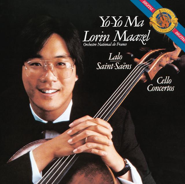 Saint-Saëns, Lalo: Cello Concertos (Remastered)