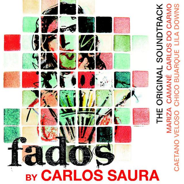Fados by Carlos Saura