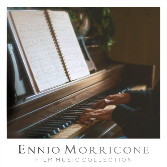 Ennio Morricone Film Music Collection