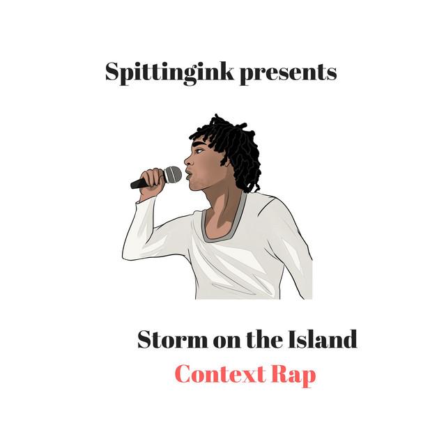 Storm on the Island Context Rap