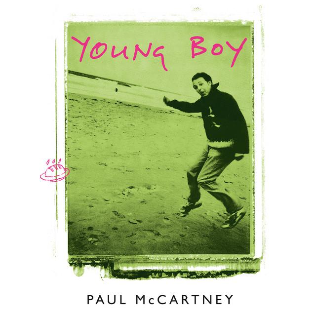 """The Beatles Polska: Paul McCartney wydał wirtualną EP-kę promującą płytę """"Flaming Pie"""""""