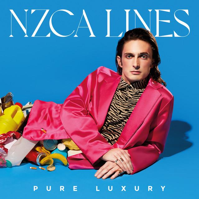 NZCA LINES  Pure Luxury :Replay