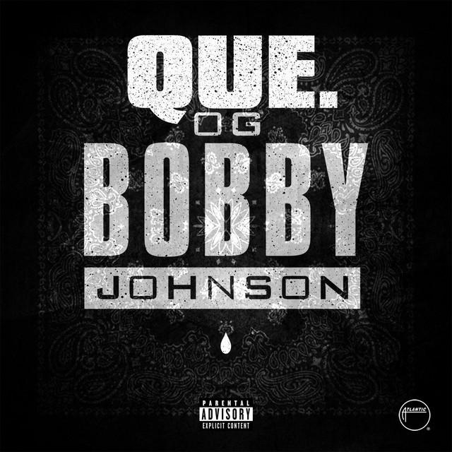 QUE. album cover