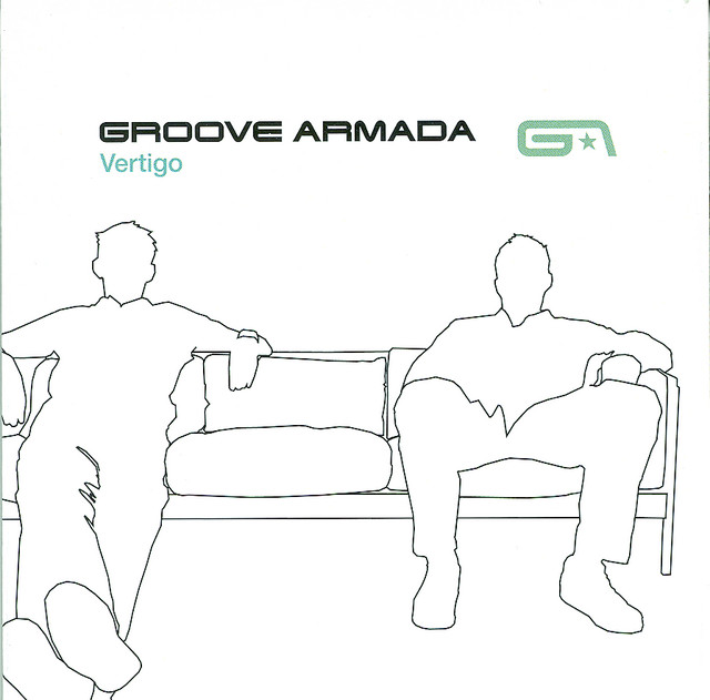 Artwork for I See You Baby (feat. Gramma Funk) by Groove Armada