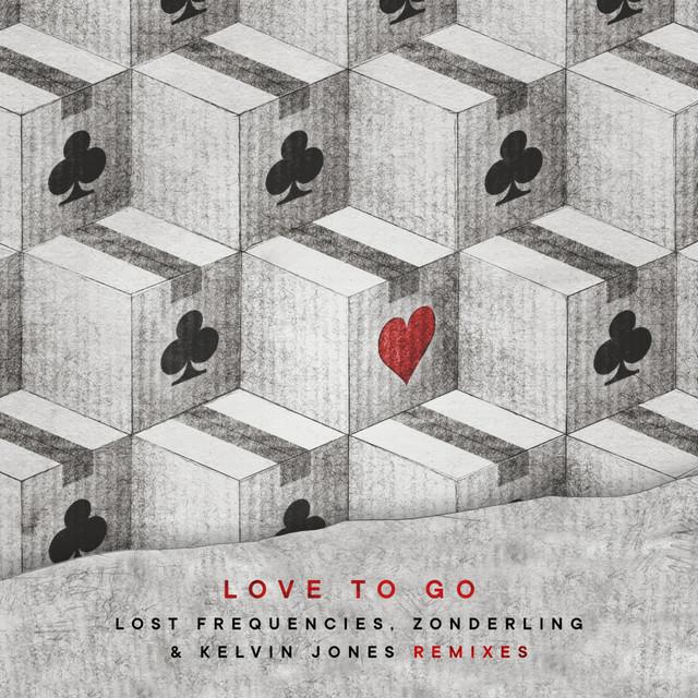 Love to Go (Remixes)