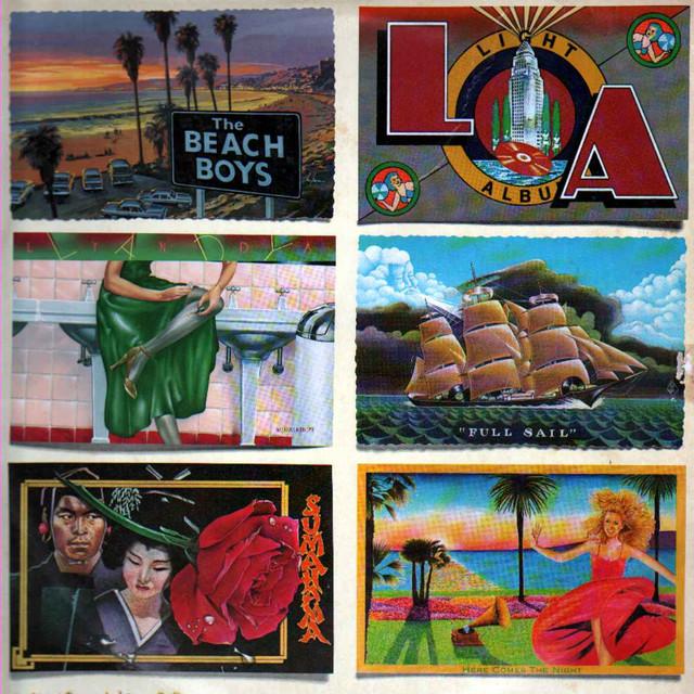L.A. (Light Album) [Remastered]