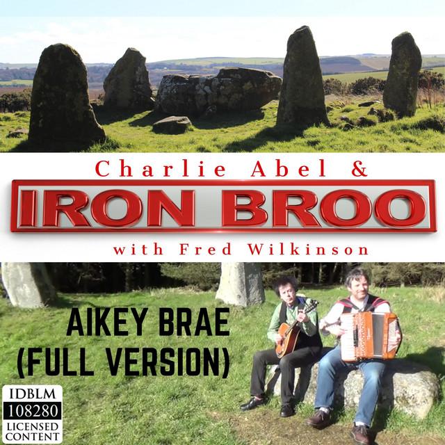 Iron Broo