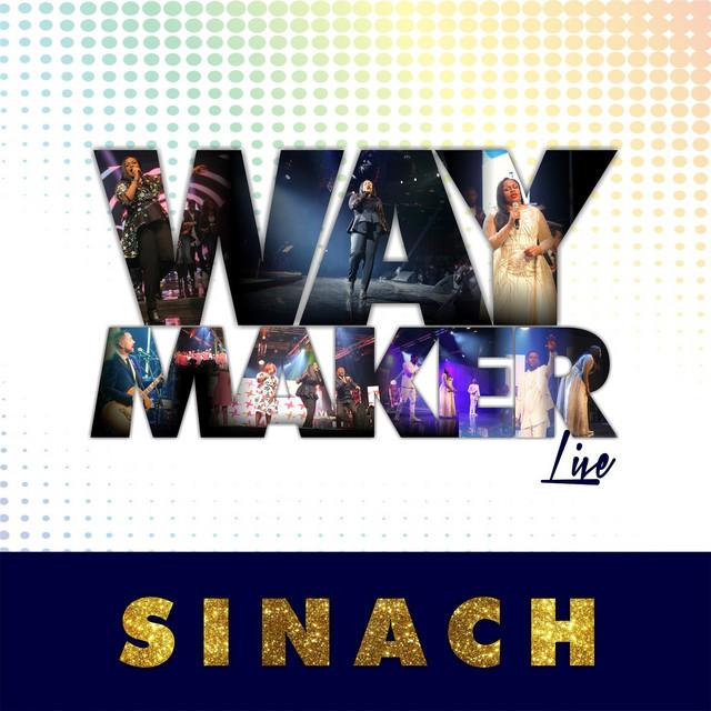 Waymaker (Live)
