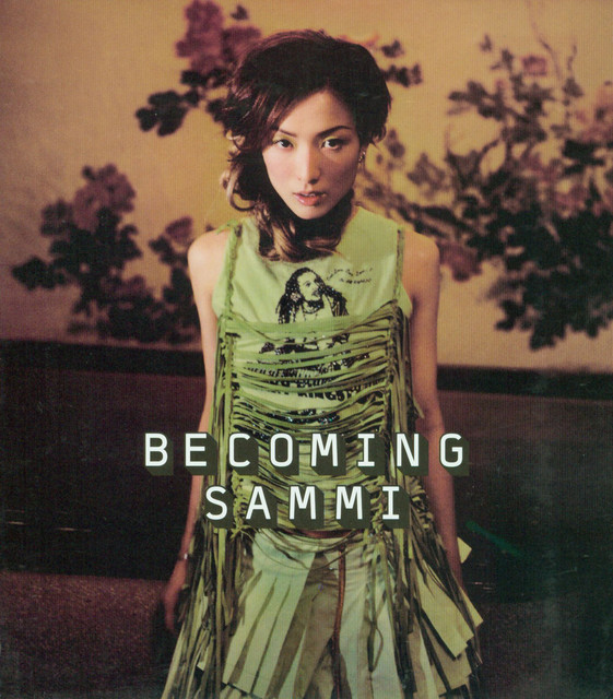 Becoming Sammi - Album by Sammi Cheng | Spotify