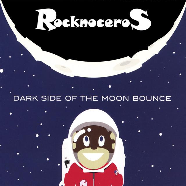 Dark Side Of The Moon Bounce by Rocknoceros