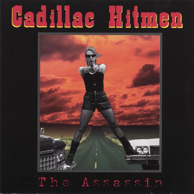 Cadillac Hitmen