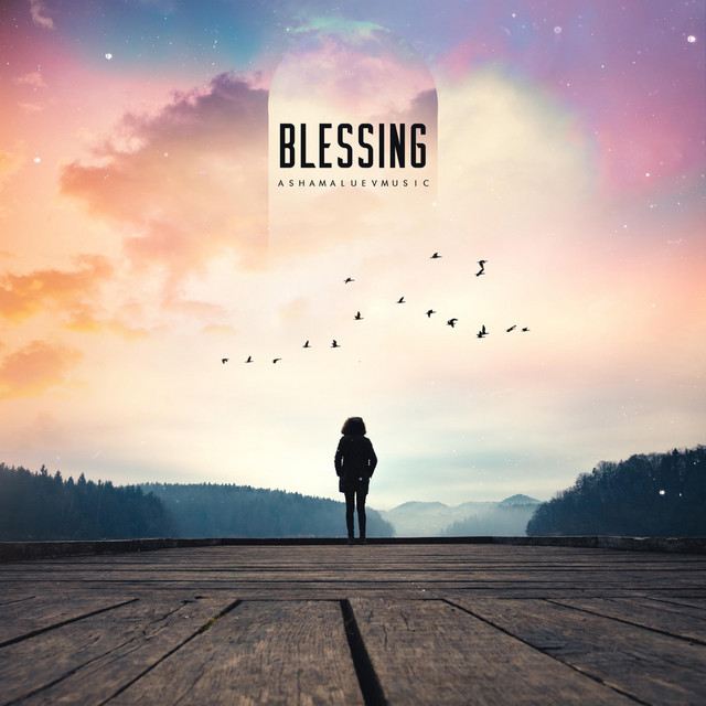 Blessing Image