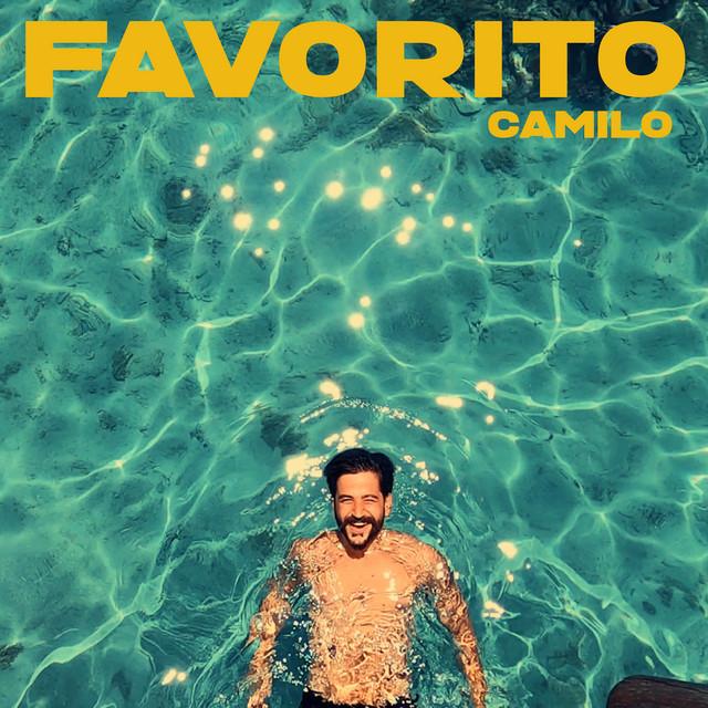 Camilo - Favorito cover