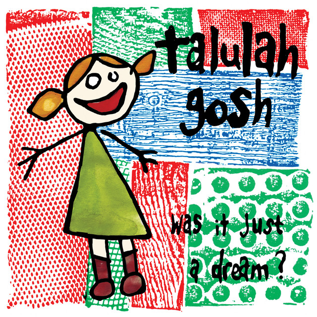 Talulah Gosh  Rock Legends: Volume 69 :Replay