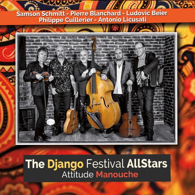 The Django Festival Allstars