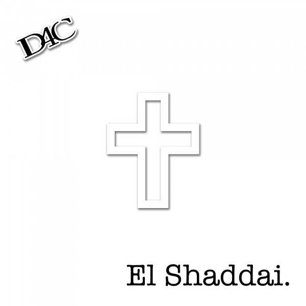 El Shaddai.