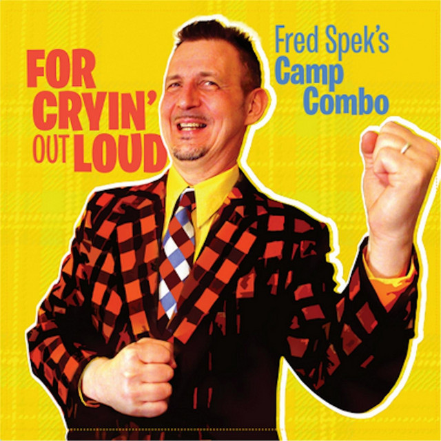 Fred Spek's Camp Combo