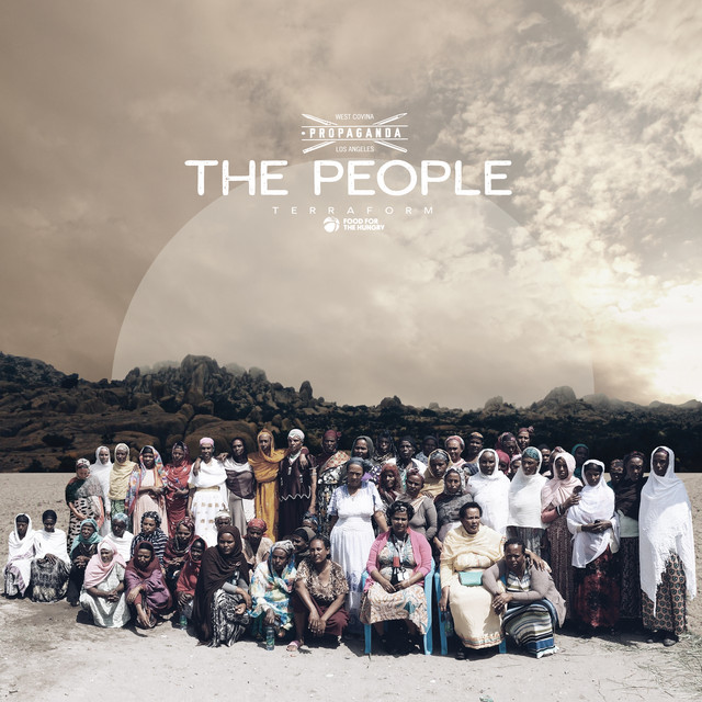 Terraform: The People