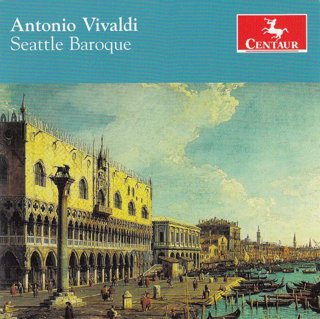 Vivaldi: Chamber Works