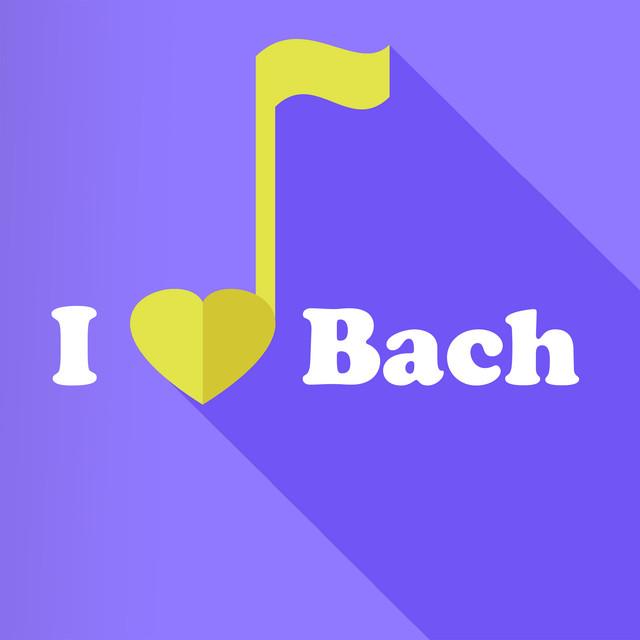 I Love Bach