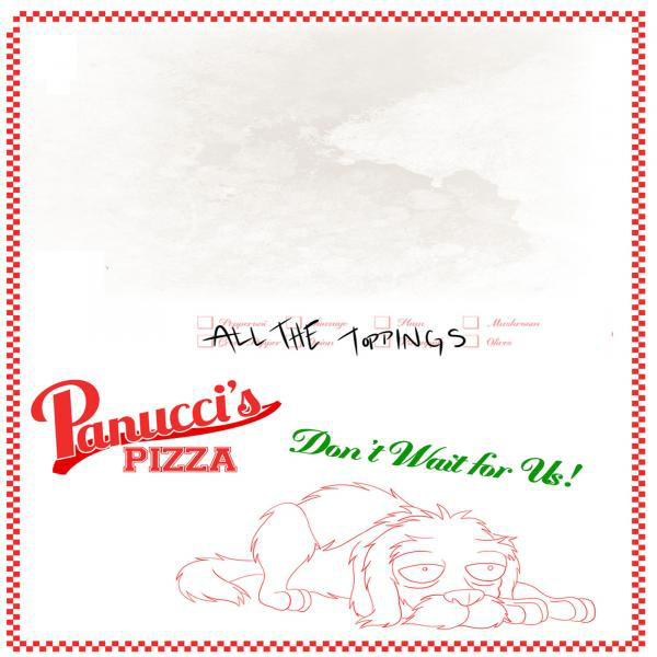 Panucci's Pizza
