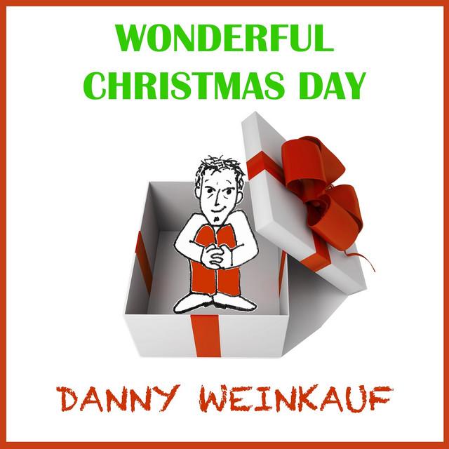 Wonderful Christmas Day by Danny Weinkauf