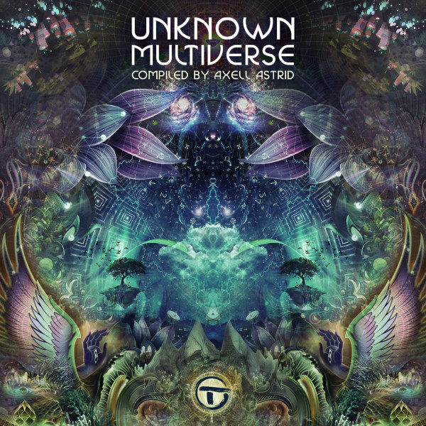 Unknown Multiverse, Vol. 1 (Compiled by Axell Astrid)