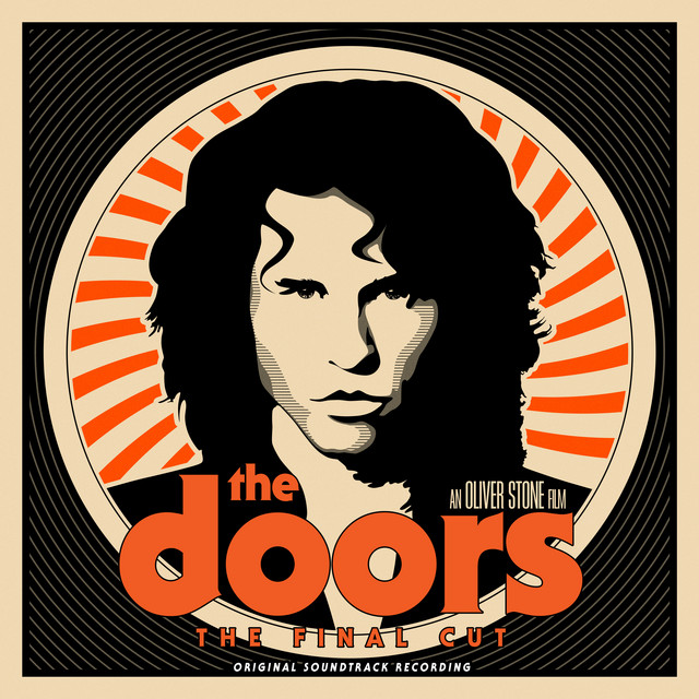 The Doors (Original Soundtrack Recording) - Official Soundtrack