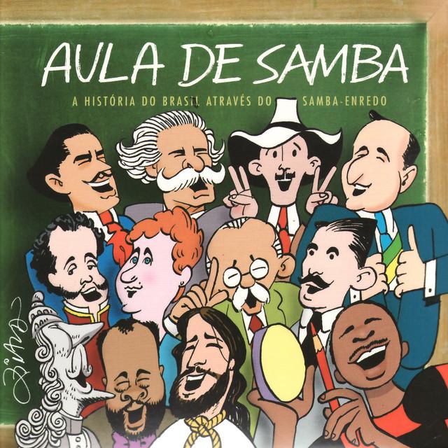 Aula de Samba: A História do Brasil Através do Samba-Enredo