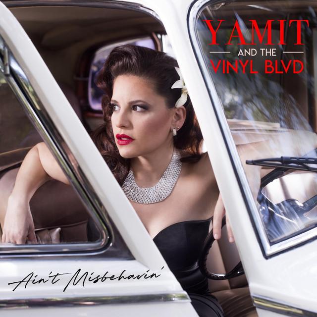 Yamit and The Vinyl Blvd