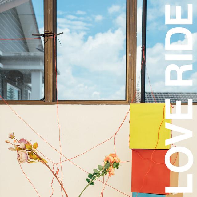 Love Ride (feat. Shelhiel)