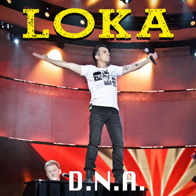 Loka tickets and 2020 tour dates