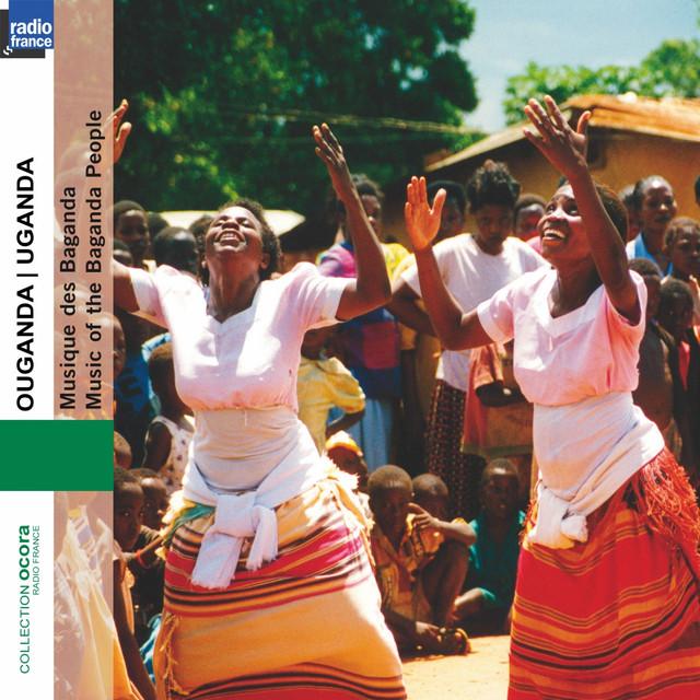 Ouganda : Musique des Bagandas