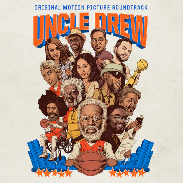 Rémy New Thang (From the Original Motion Picture Soundtrack 'Uncle Drew') acapella