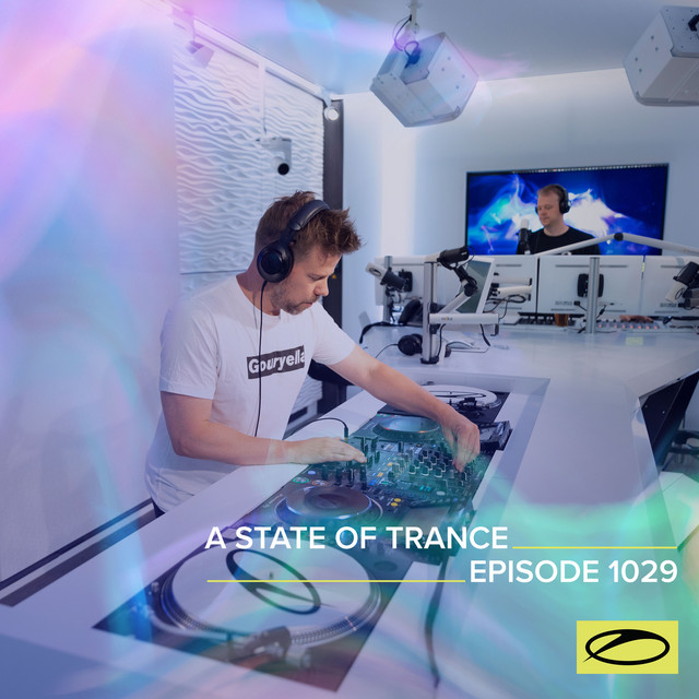 ASOT 1029 - A State Of Trance Episode 1029 (Ferry Corsten Take-over) [Including A State Of Trance Showcase - Mix 028: Rub!k]