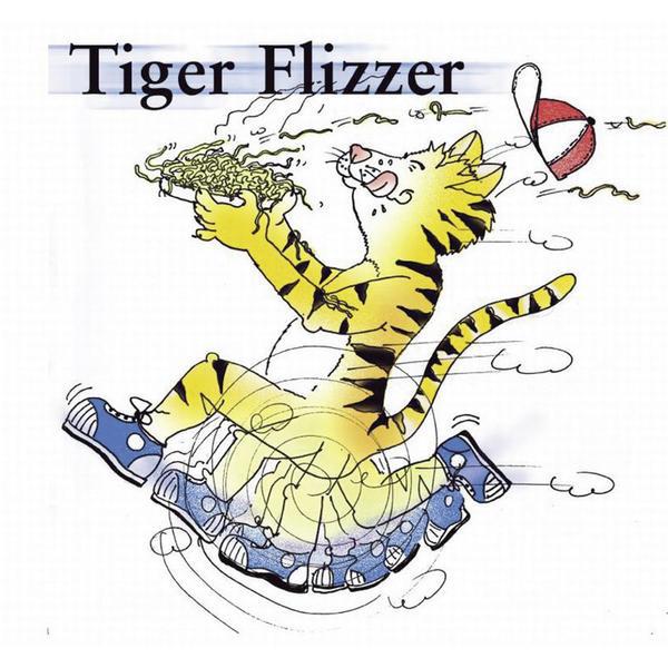 Tiger Flizzer
