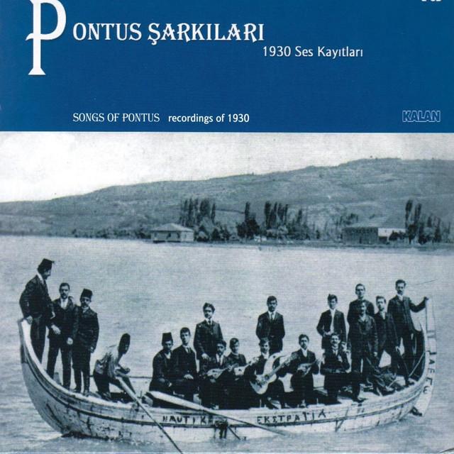 Pontus Şarkıları 2