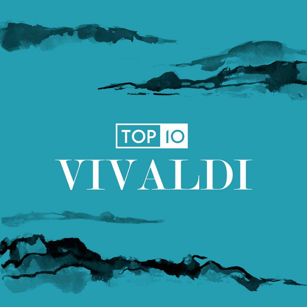 Top 10: Vivaldi