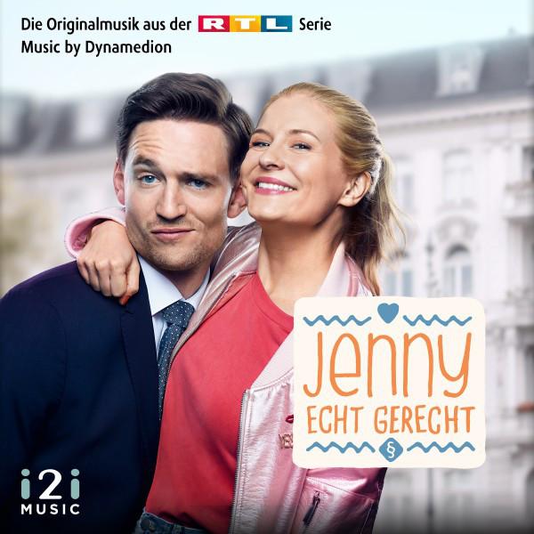 Jenny - Echt gerecht! (Die Originalmusik aus der RTL Serie)