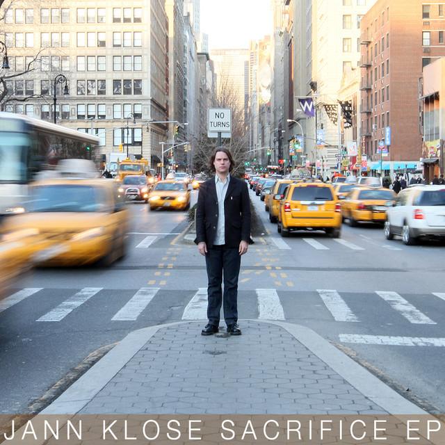 Sacrifice - EP