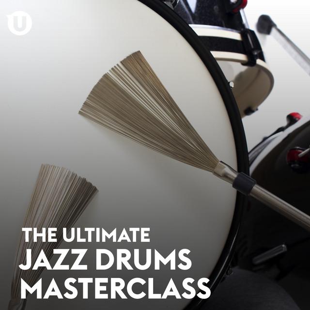 Jazz Drums Masterclass