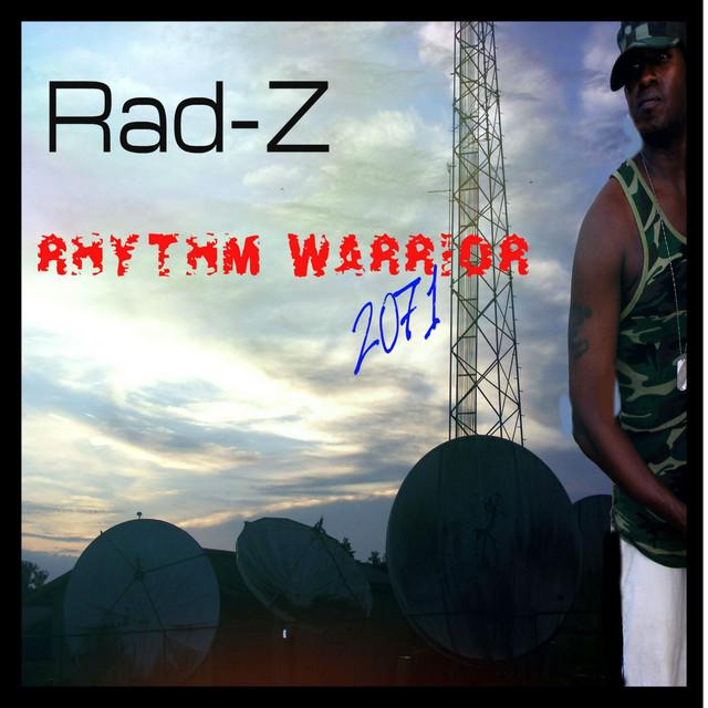 Rhythm Warrior 2071